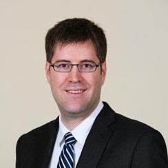 Dr. David S. Sytsma
