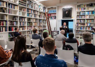 Calvin's Institutes Event at the Tolle Lege Institute