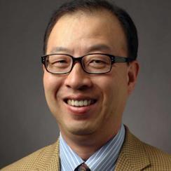 Dr. Paul C. H. Lim